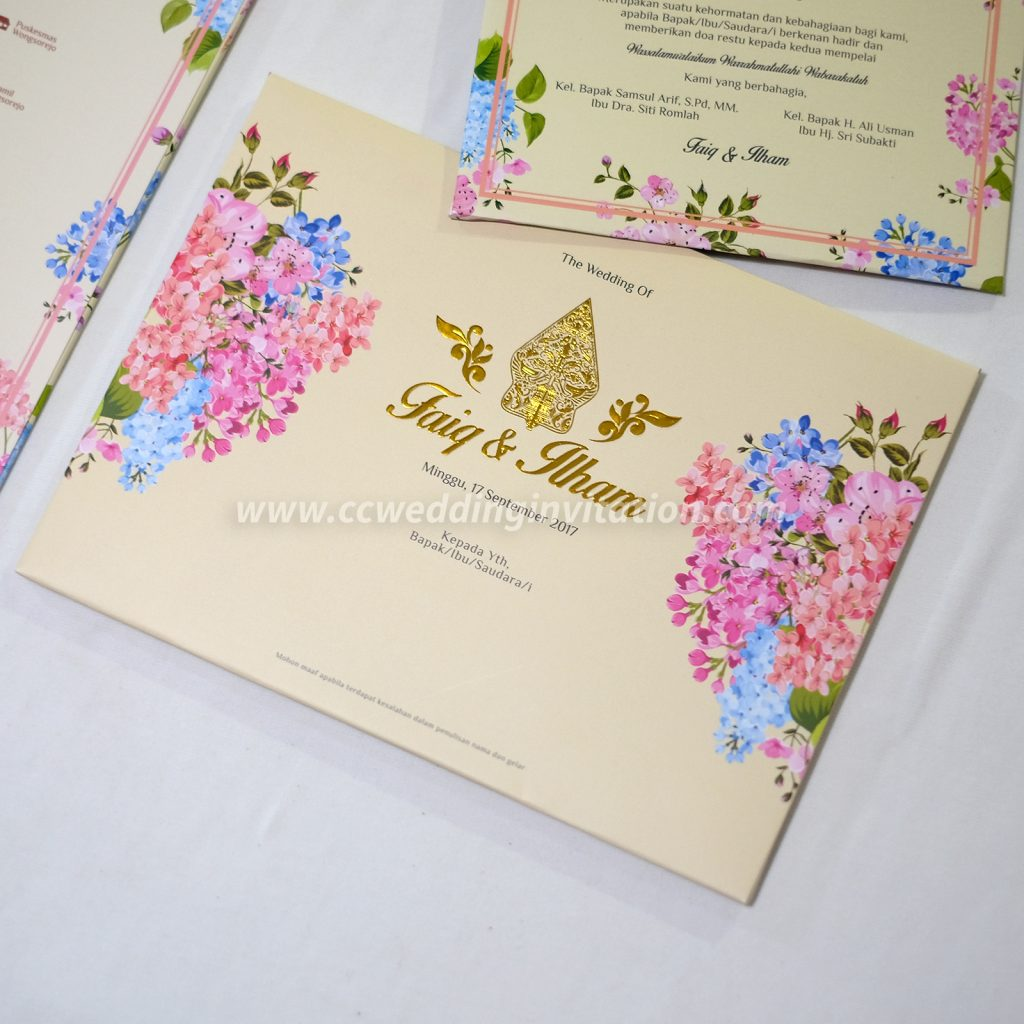 Ccweddinginvitation Exclusive Wedding Card Kupon Photo Booth Pernikahan Souvenir 1 Selamat Datang